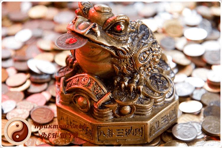 символ богатства